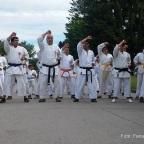 El karate como un estilo de vida