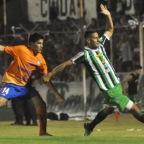 Deportivo Roca cerró el torneo con un empate