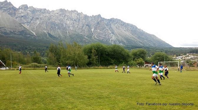 El domingo arranca la liga comarcal Afuveco
