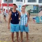 Dos bolsoneses a la selección nacional