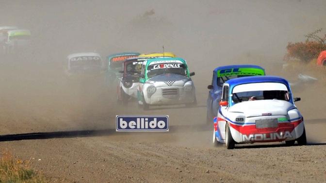Angulo fue 11ro en la segunda de Bariloche