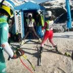 Jóvenes de la CAP hicieron historia en Andorra