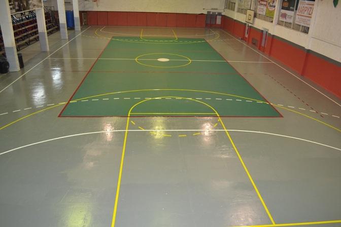 Robo en el gimnasio municipal de Lago Puelo