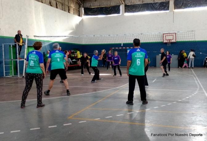 La Agrupación Pehuén campeón en su aniversario