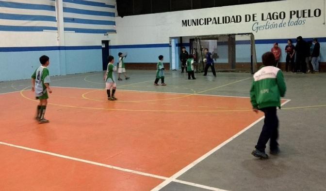 Afca tuvo acción durante el sábado en El Bolsón y Lago Puelo