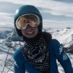 Jaione Tornero campeona Argentina de Slalom