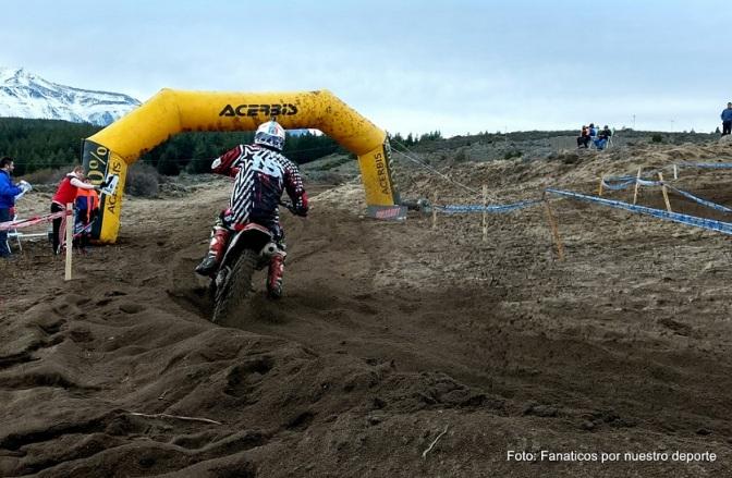 Leoni y Skiepco, los comarcales ganadores en Esquel