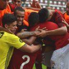 Michelena entra y Deportivo Lara gana