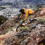 Montecino top ten en el Internacional de Perú