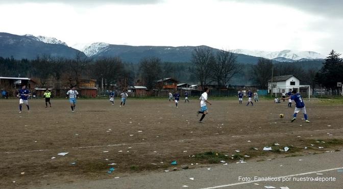 Usina y Juventud Unida, los campeones comarcales