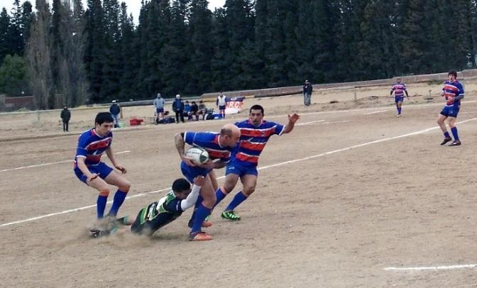 Jabalíes ganó en Plaza Huincul y sueña grande