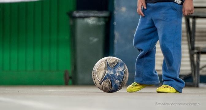 Afca y más de 100 goles en toda la Comarca