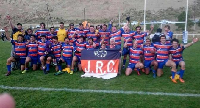 Jabalíes campeón Patagónico
