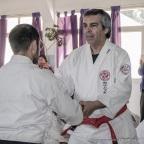 El Bolsón contó con un seminario de renombre