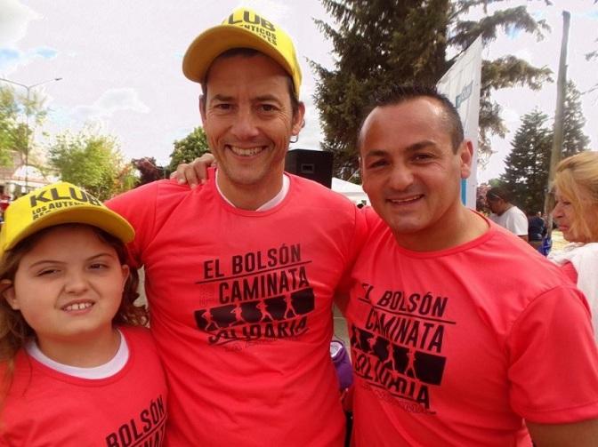 La Comarca se sumó a la acción solidaria contra el cáncer