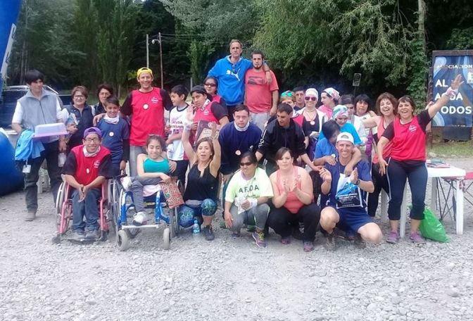 Díaz y López triunfaron en los 10K del Desafío de Afyda