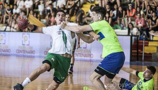 López Mon jugará en Italia