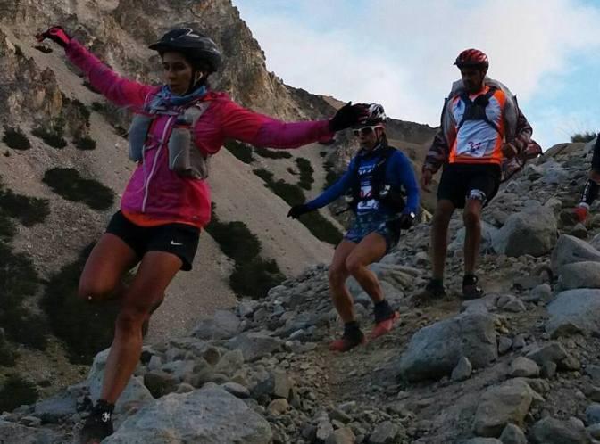 Soto ganó los 12K del Cross Trail de La Hoya