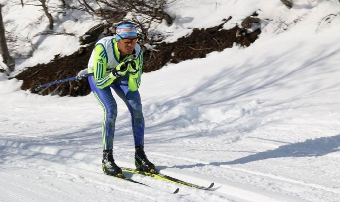 Río Negro presente en los Juegos Olímpicos de Invierno 2018