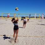 Conferencias virtuales gratuitas de deportes de playa