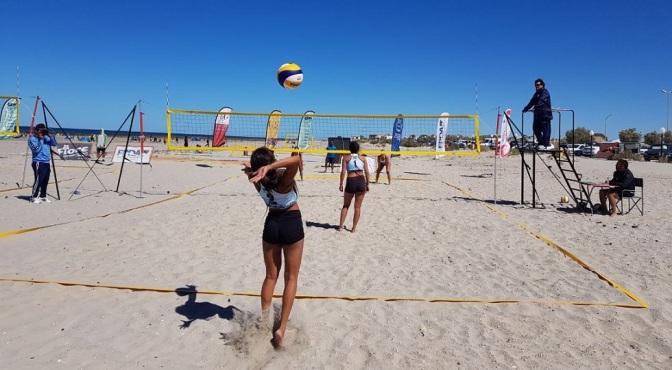 Playas Doradas, arena de campeones