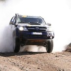 Llega la adrenalina del Rally Cross Country de la Patagonia