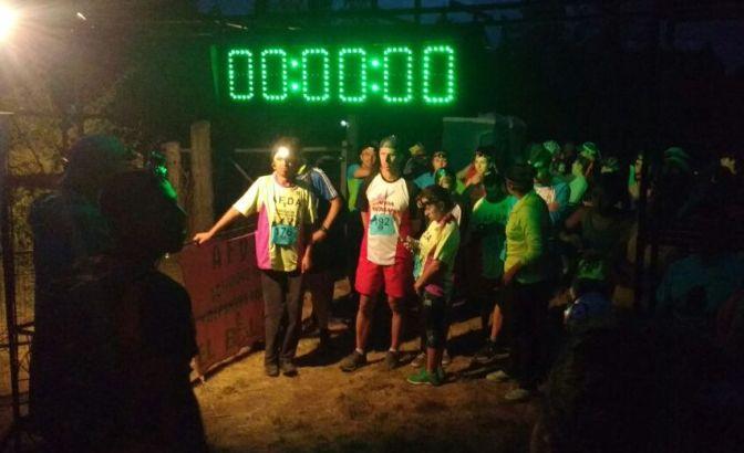 Soto y Correa brillaron en la noche comarcal