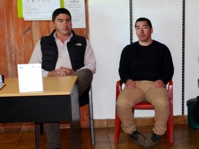 Valenzuela, nuevo Coordinador de Deportes de El Hoyo
