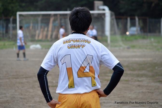 Unión del Sur y Deportivo Chopp definen Afuca