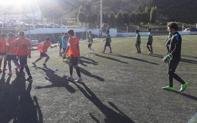 Montero, el elegido bolsonese para los Juegos Epade