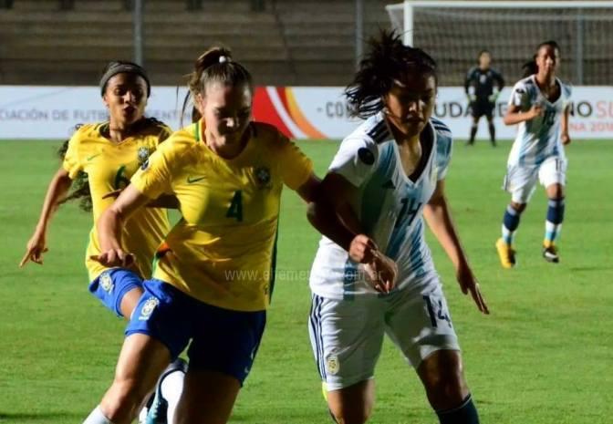 Otro Sudamericano Sub17 para Figueroa