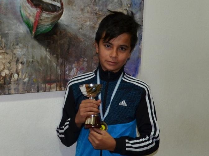 Delfino campeón Nacional en Comodoro Rivadavia