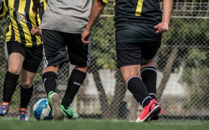 Deportivo Cristal y Yupanqui lideran la liga comarcal
