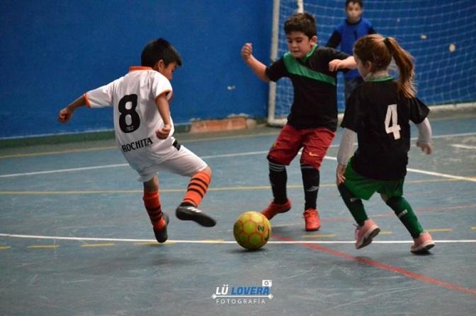 La Comarca se llena con el fútbol de Afca