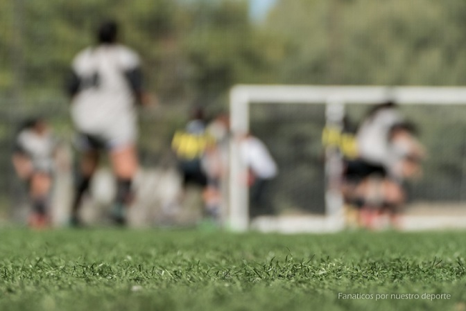Arrancó el torneo de fútbol 8 de Talleres de la Comarca