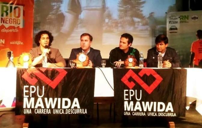 Epumawida lanzó su poker de ediciones