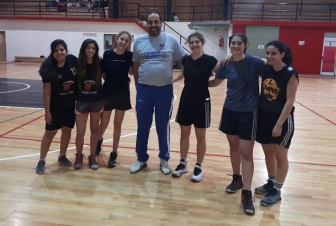 Alumnas de El Hoyo y Lago Puelo van por los Epade