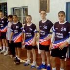 Handball El Bolsón se adueñó del Soyem