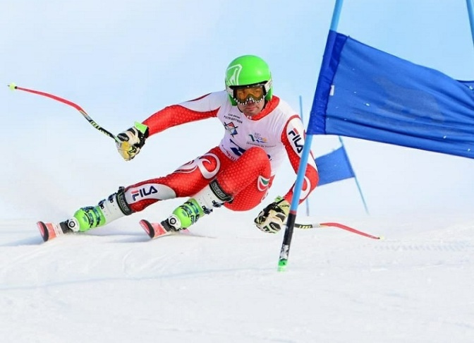 Birkner y Miquel dominaron el Slalom del Perito