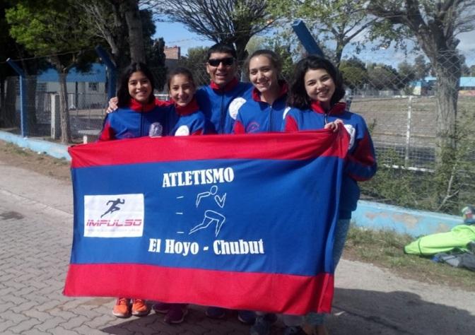 Del Rio y Godoy, campeonas provinciales