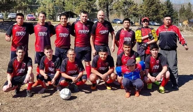 Afuca arrancó con el Torneo Clausura