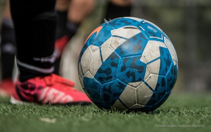 El fútbol vuelve en marzo
