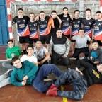 Handball El Bolsón ganó lo que jugó
