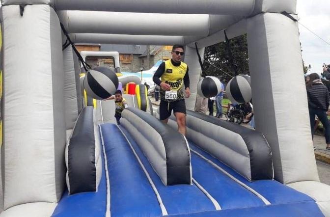 Tres podios comarcales en la Ruco