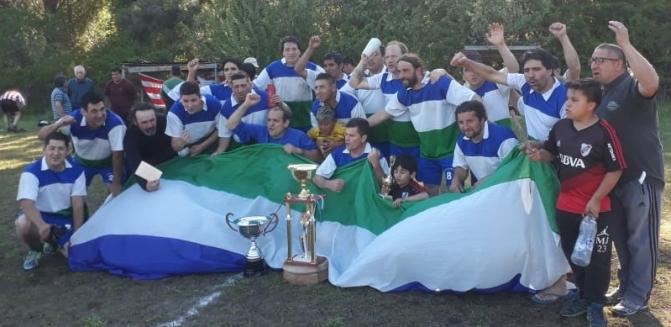 Unión Viejo campeón de Afuveco