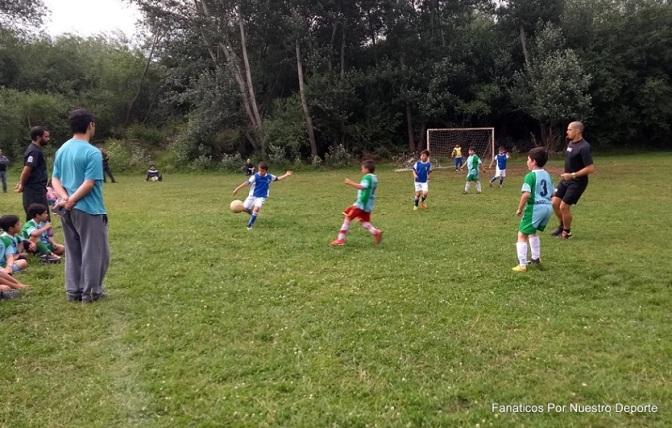 Afca empieza a definir sus posiciones finales