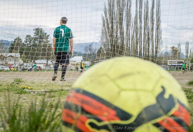 Afuca quedó a un paso de los cuartos de final