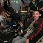 Rio Negro bicampeón de los Paraepade