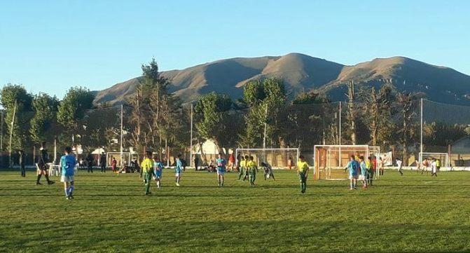Torino estuvo presente en el Bariloche Cup
