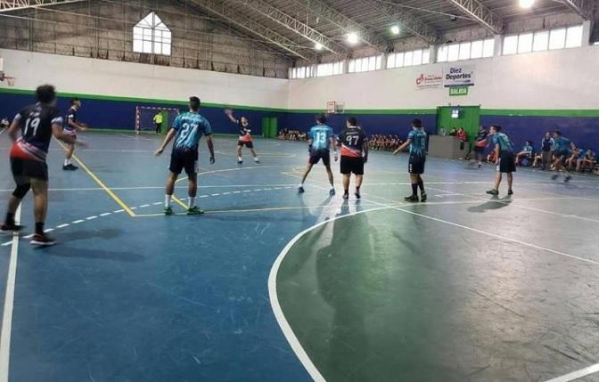 Saldo positivo para Handball El Bolsón